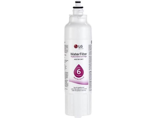 LG Electronics Refrigerator Water Filter photo