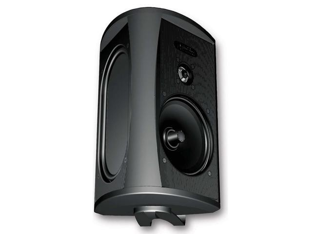 Definitive Technology AW 6500 All Weather Speaker With Bracket - Each (Black) (093207057335 Electronics Audio Home Theater Systems) photo