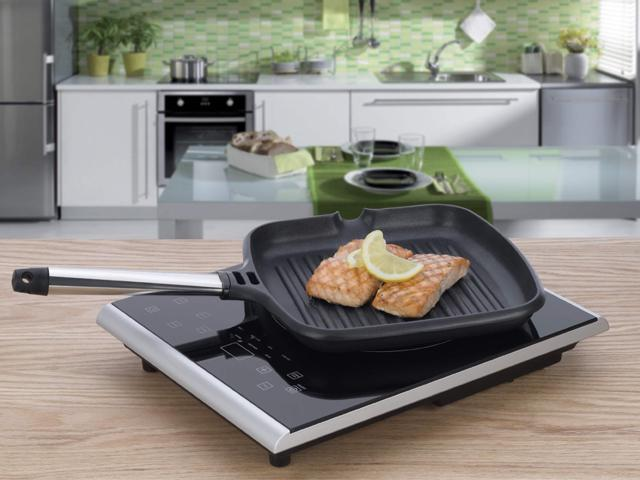 Fagor 14x12-in. Portable Induction Cooktop photo