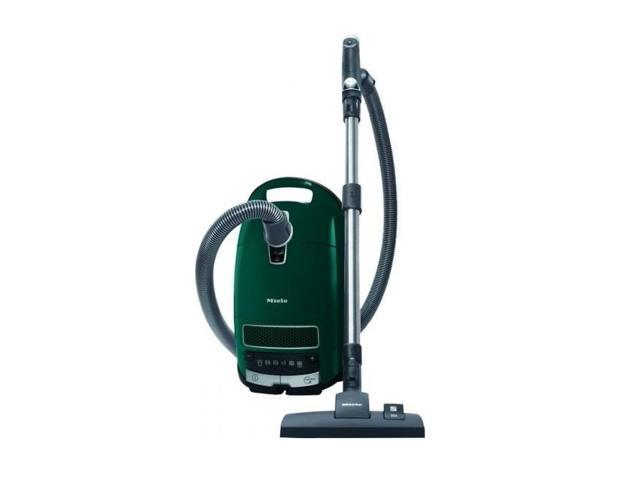 Miele Complete C3 Alize Vacuum Cleaner photo