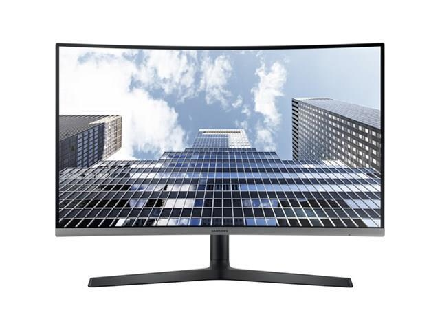 Samsung 27-inch CH80 Series Curved FHD Monitor Curved FHD Monitor photo