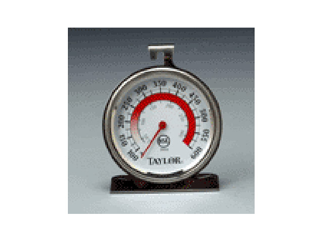 Taylor Oven Thermometer photo