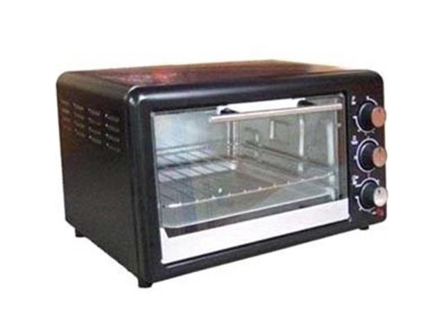 Avanti PO61BA Black 0.6 cf Toaster Oven Broiler photo