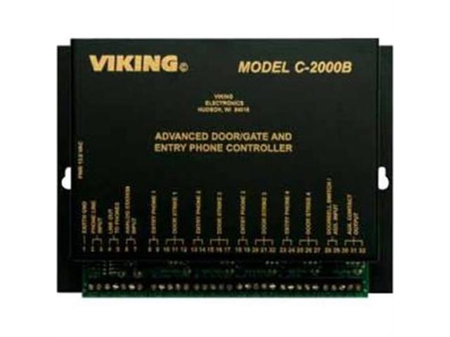 Viking C-2000B photo