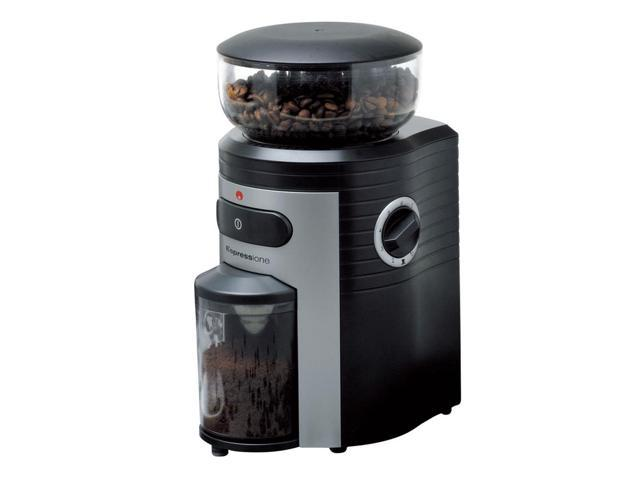 Espressione Conical Burr Coffee Grinder photo