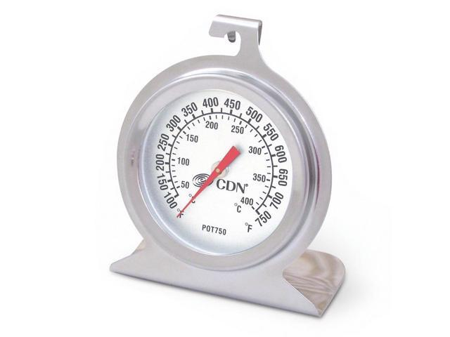 CDN High Heat Oven Thermometer photo