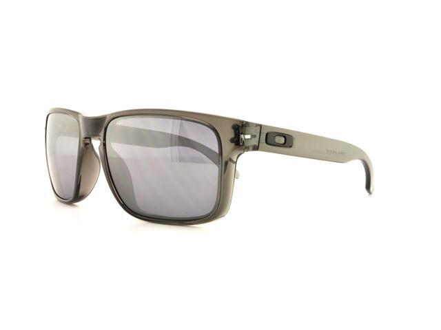 69eb412681d5d OAKLEY Sunglasses HOLBROOK OO9102-24 Gray Smoke - Newegg.com
