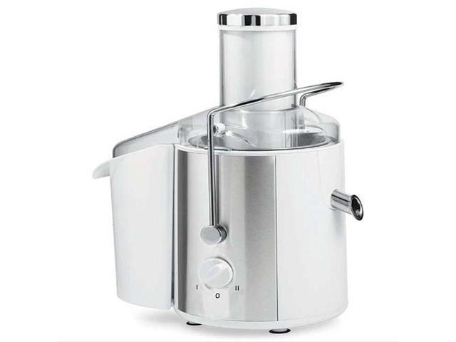 EWare EW-8K129 White 700-watt Juice Extractor photo