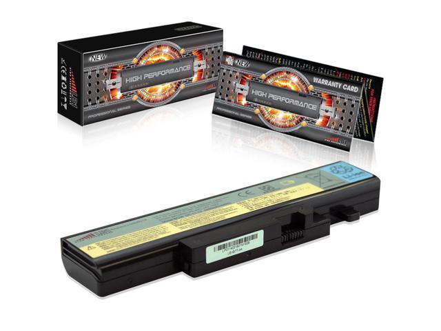 Open Box - LB1 High Performance?? Lenovo ThinkPad T500 Battery Laptop Battery 6-Cell 10.8V