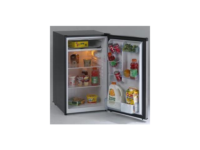 Avanti Refrigerator/Freezer RM4436SS photo