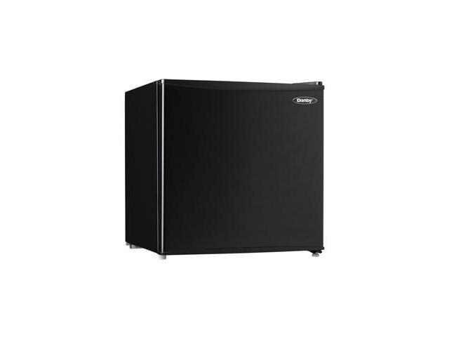 Danby DCR016C1BDB: 1.60 cu. ft. Compact Refrigerator photo