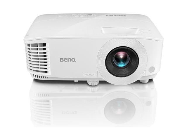 BENQ MX660P DLP Projector 3000 Lumens 3D Ready HDMI EP4227 Accessories TeKswamp