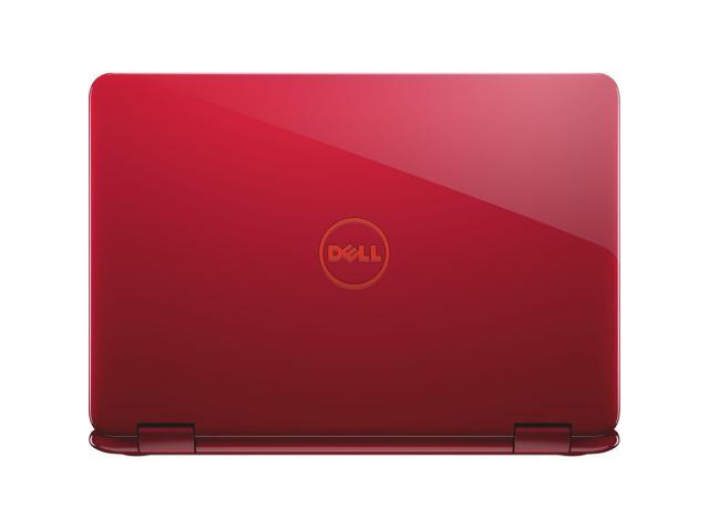 Neweggbusiness Dell Inspiron I3185 A999red Amd A9 Series A9 9420e 4 Gb Memory 500 Gb Hdd Amd Radeon R5 Series 11 6 Touchscreen 1366 X 768 Laptop Windows 10 Home 64 Bit