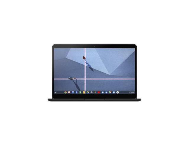 Google pixelbook go 13. 3' laptop intel core m3 8gb ram 64gb ssd just black - 8th gen intel core m3 - touchscreen - hush keys - dual front-firing.