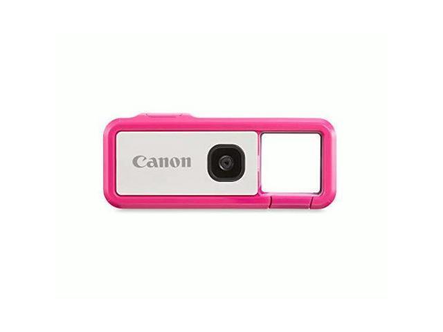 Canon Ivy REC Outdoor Camera Dragonfruit