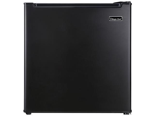Magic Chef - MCAR170BE - 1.7 cf Cmpct Refrigerator Blk photo