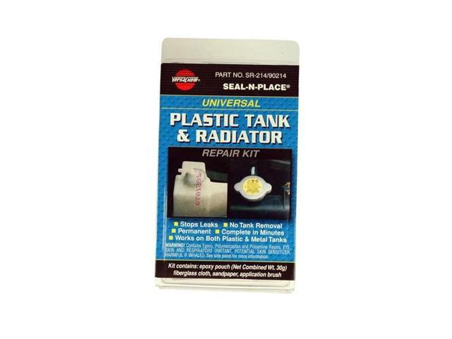 AP PRODUCTS 002-90214 AP Products 002-90214 Plastic Tank and Radiator Repair Kit photo