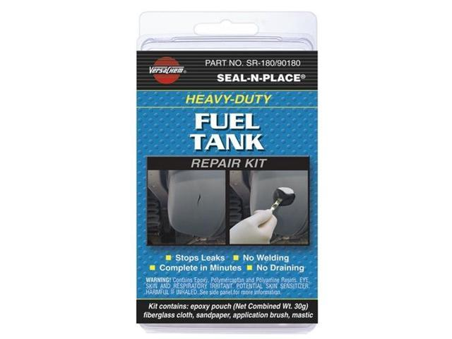 AP PRODUCTS 002-90180 AP Products 002-90180 Heavy-Duty Fuel Tank Repair Kit photo