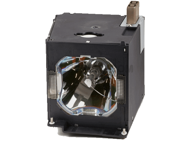 Genuine Original Replacement Bulb//lamp with OEM Housing for Sharp XG-MB55X Projector Phoenix Inside IET Lamps
