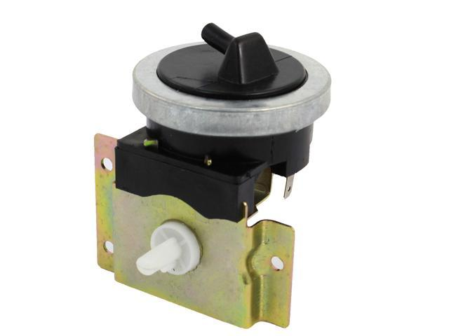 Unique Bargains DC 6V 10mA Water Level Sensor 3 Positions Switch for Haier Washer Machine photo