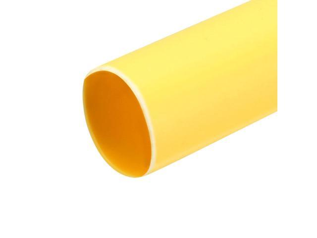 "1.5/"" ID Green Heat Shrink Tube 2:1 ratio wrap 2x24/"" = 4 feet inch//ft//to 40mm"
