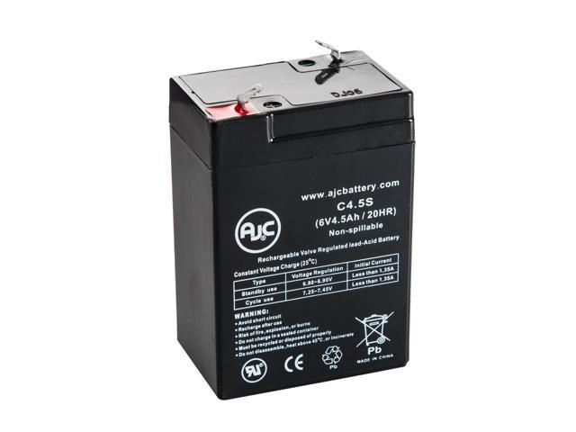 This is an AJC Brand Replacement APC Back-UPS Back-UPS 1300LCD BR1300LCD 12V 7Ah UPS Battery