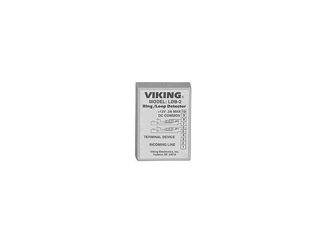 Viking Electronics LDB-2 Detector Loop and or Ring photo