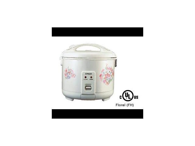 JNP1800 Rice Cooker 10 Cup Electronic photo