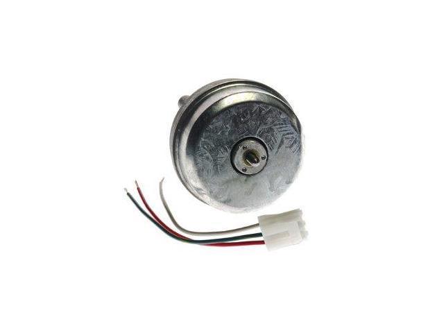 Whirlpool 4387244 Condenser Motor for Refrigerator photo