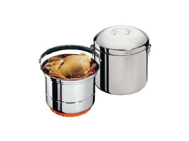 Sunpentown CL-033 8' Stainless Steel Stove-Top Thermal Cooker photo