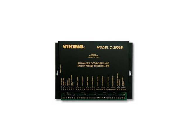 Viking Telephony Accessories photo