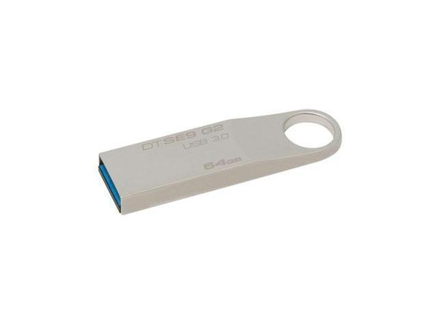 Kingston Technology Corp. 64gb USB 3.0 Datatraveler Se9 - DTSE9G2/64GB (Electronics Computers Computer Components Storage Devices Usb Flash Drives) photo