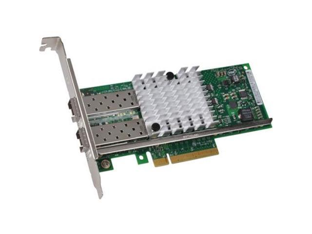 Sonnet Technologies G10E-SFP-2XA-E2 Presto 10Gb Ethernet Dual Sfp+ 10 Gigabit Ethernet Pcie Card (732311011924 Electronics Computer Components I/O Cards & Adapters) photo