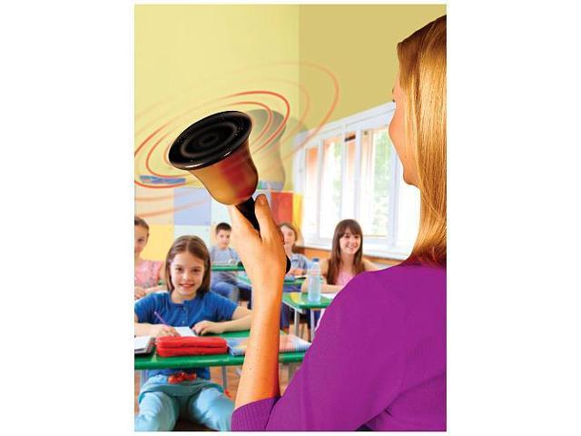 Educational Insights No Yell Bell Electronic Multi 1250 photo