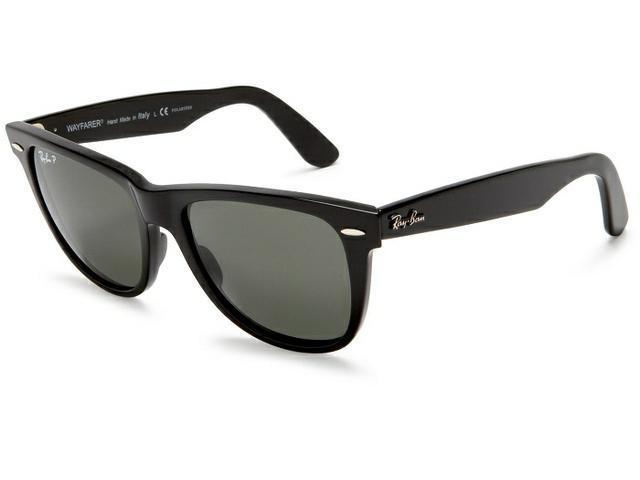 9317abde8116 Ray Ban RB2140 Original Wayfarer Sunglasses (54mm) - Newegg.com
