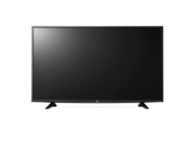 LG Electronics 43UF6400 43-Inch 4K Ultra HD Smart LED TV (2015 Model) photo
