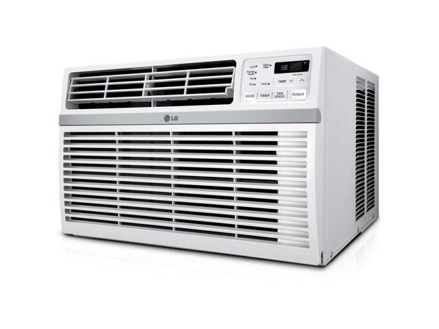 LG LW1816ER 18000 BTU Window Air Conditioner with Remote Control photo