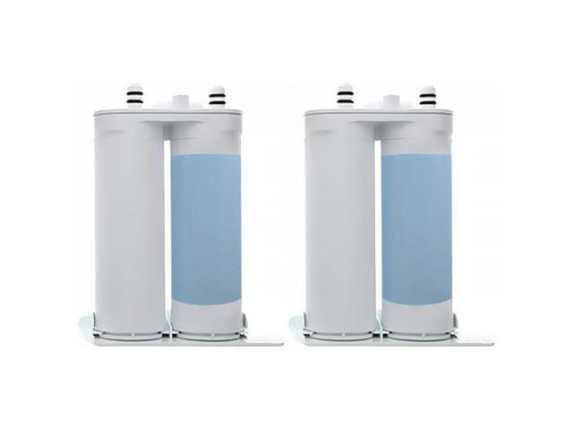 Aqua Fresh WF275 Replacement Refrigerator Water Filter For Frigidaire FRS26LF7DS7 (2 Pack) photo