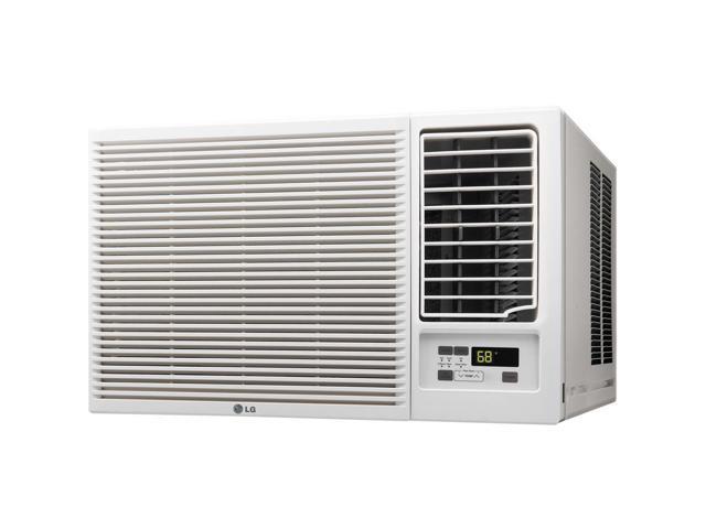 LG LW2416HR 23000 BTU Heat/Cool Window Air Conditioner photo