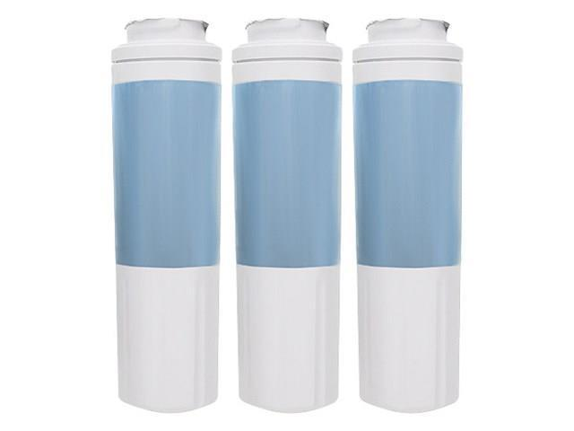 Replacement Water Filter Compatible with Bosch B22CT80SNS/01 Refrigerator Water Filter (3 Pack) photo
