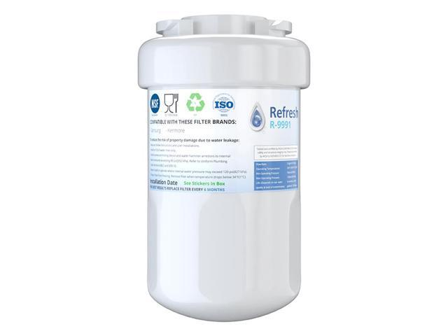 Replacement For GE MWFP Refrigerator Water Filter - by Refresh photo