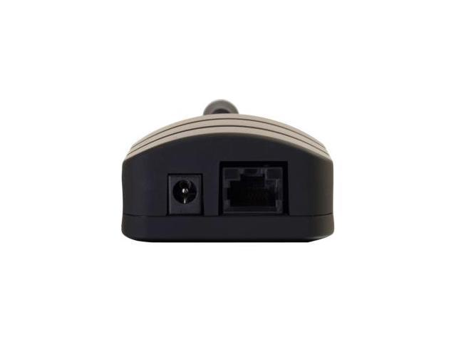 C2G 34019 Extender for Logitech Group and CC3000E Conference Camera, Gray
