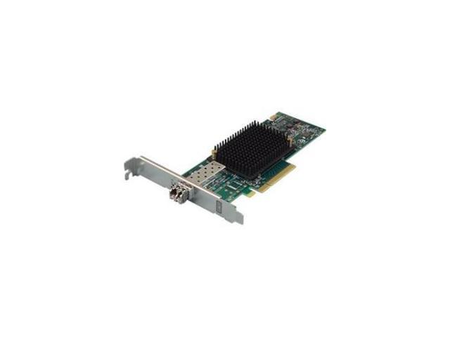 ATTO TECHNOLOGY SINGLE CHANNEL X8 PCIE 3.0 TO (603175008743 Electronics Computer Components I/O Cards & Adapters) photo