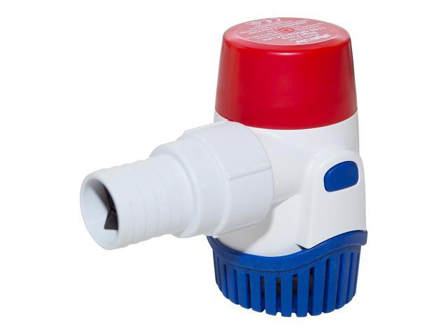 Rule 1100 Gph Standard 12V Bilge Pump photo