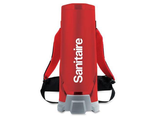 Electrolux Home Care Products Vacuum Backpack 10 Qt. 29'x12'x11' Red 530B photo