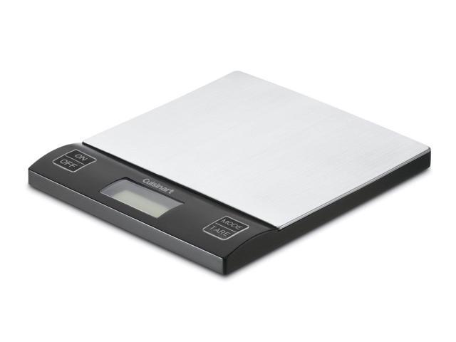Cuisinart KML-15 Balance Pro Digital Kitchen Scale photo