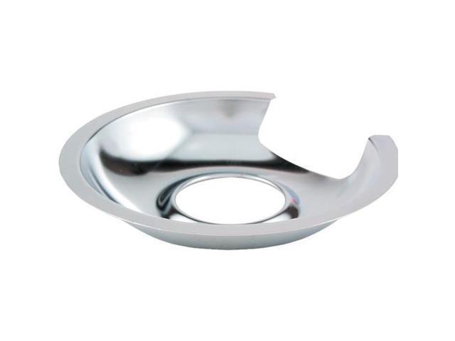 RANGE KLEEN 105-A CHROME DRIP PANS (6', STYLE D) photo