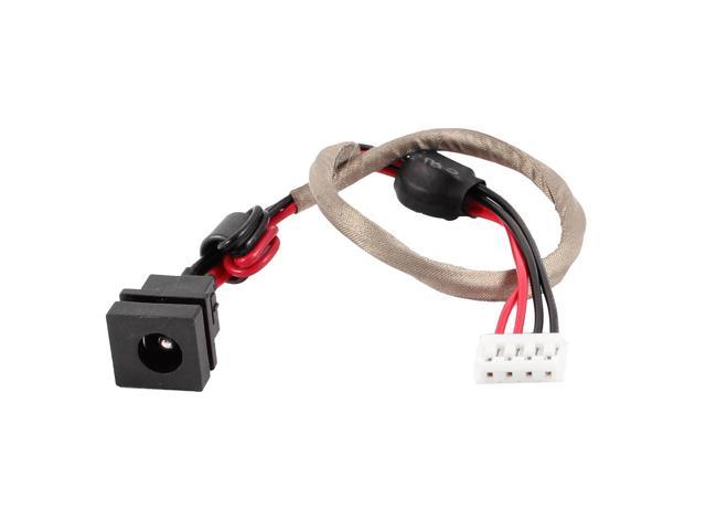 Replacement PJ146 DC Power Jack Harness Wire Cable for Lenovo IdeaPad Y430 G530 photo