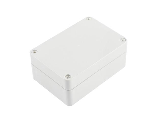 Waterproof Small Plastic Electronic Project Box Enclosure Case 82 x 58 x 35mm photo