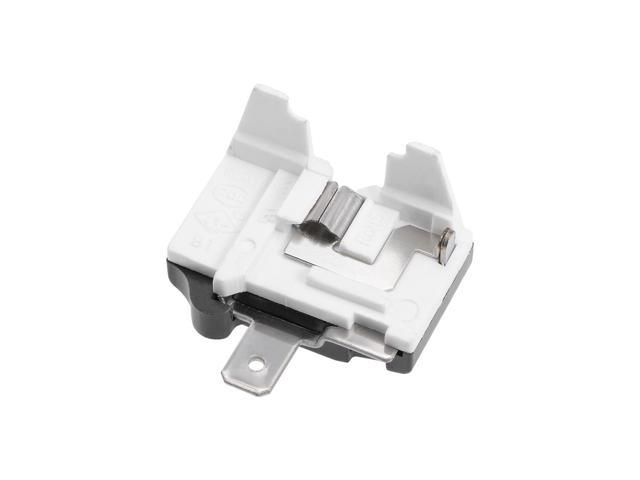 Refrigerator Thermal Overload Protector 1/3HP 250W Freezer Compressor Replacement Part photo